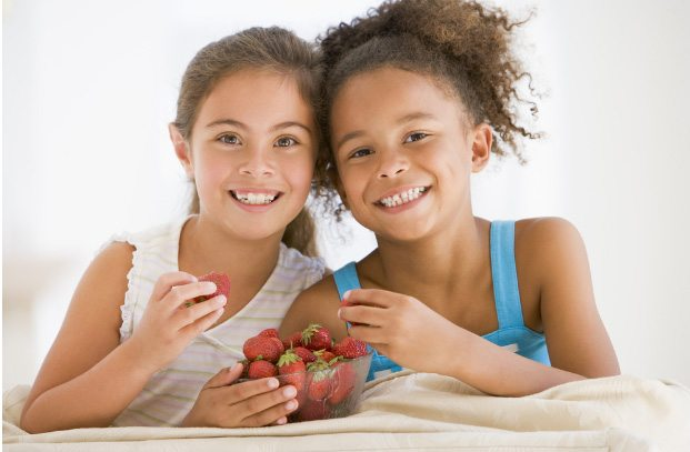 5 Delicious, Nutritious, Kid-Friendly Summer Recipes