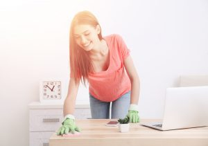 Don't Forget to Clean These Often Overlooked Items!