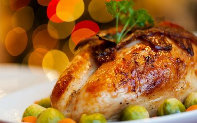Thanksgiving Cleanup: Tackling the fryer, roaster oven and crock-pot