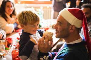 Tips for Staying Safe This Holiday Season