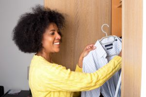Ultimate Closet Cleaning!