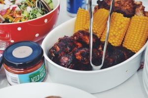 Your Backyard BBQ – The Essentials