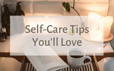 self-care tips you'll love